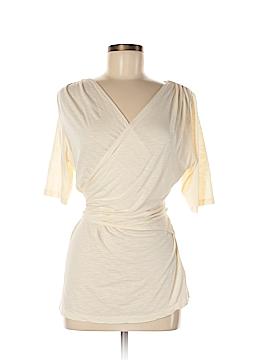 Vanessa Virginia Short Sleeve Top Size M