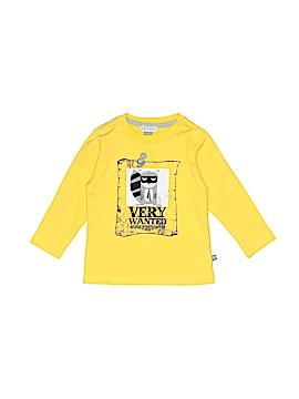 Petit Lem 3/4 Sleeve T-Shirt Size 9 mo