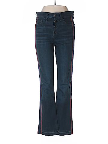 Veronica Beard Jeans 26 Waist
