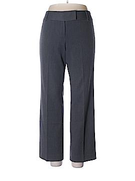 Rafaella Dress Pants Size 12 (Petite)