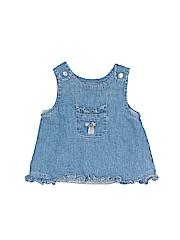 Little Wonders Girls Dress Size 0-3 mo