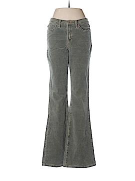 Jeanstar Cords Size 8