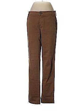 Massimo Dutti Khakis Size 4
