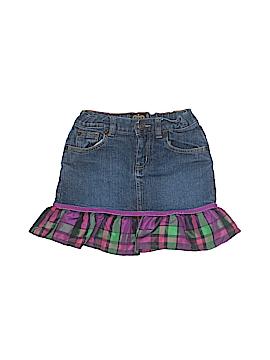 Gap Denim Skirt Size 5