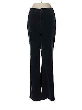 Chico's Velour Pants Size Sm (0.5)