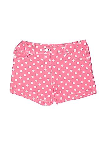Mini Boden Denim Shorts Size 12