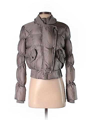 BCBGMAXAZRIA Snow Jacket Size XS