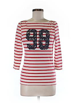 EDC 3/4 Sleeve T-Shirt Size S