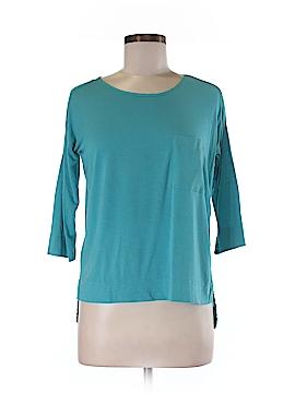 Mac & Jac 3/4 Sleeve Blouse Size S