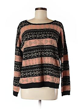 Sugarhill Boutique Pullover Sweater Size 8
