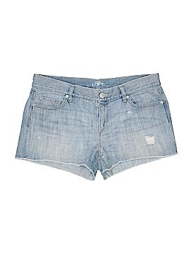 Ann Taylor LOFT Denim Shorts Size 8