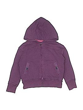 Da-Nang Zip Up Hoodie Size S (Kids)
