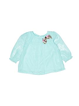 Healthtex 3/4 Sleeve Blouse Size 6-9 mo
