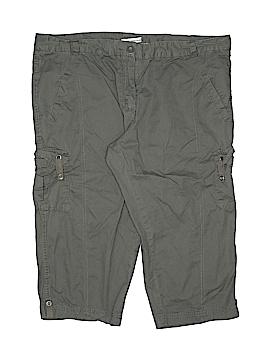 Dalia Collection Cargo Pants Size 14