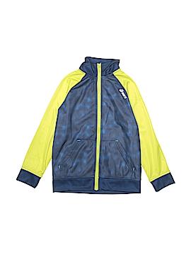 Asics Track Jacket Size 5 - 6