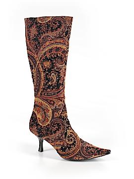 Diba Boots Size 8