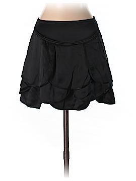 Armani Exchange Silk Skirt Size 0