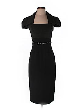 Black Halo Casual Dress Size 2