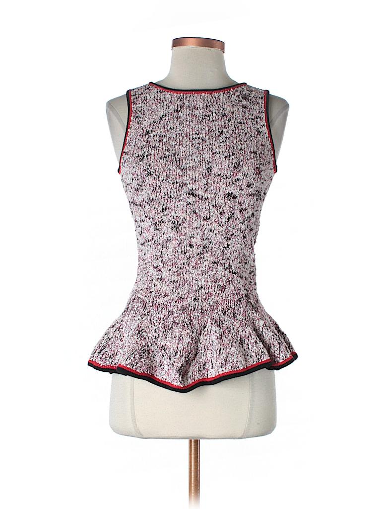 Marna Ro Women Sleeveless Top Size S
