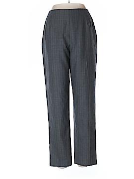 Oscar by Oscar De La Renta Wool Pants Size 12
