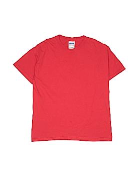 Gildan Short Sleeve T-Shirt Size L (Kids)