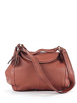 Onna Ehrlich Leather Shoulder Bag One Size