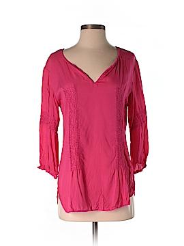 Harper 3/4 Sleeve Blouse Size M