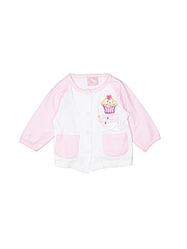 Sweet & Soft Cardigan Size 3-6 mo