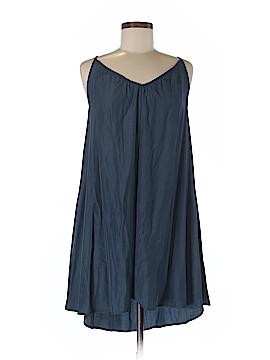 Pink Stitch Casual Dress Size 10