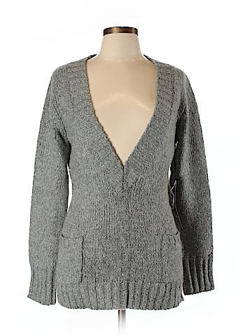 Press Pullover Sweater Size L