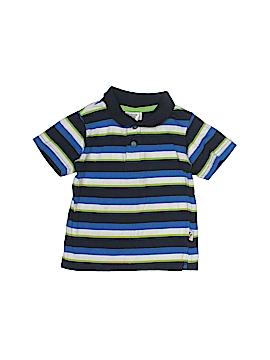 KZ Boys Short Sleeve Polo Size 18 mo