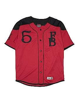 Fubu Short Sleeve Jersey Size 16 - 18