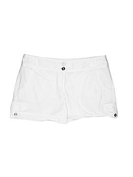 Dalia Collection Khaki Shorts Size 10