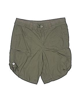 White Stag Cargo Shorts Size 10