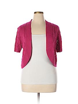 Lennie For Nina Leonard Cardigan Size XL
