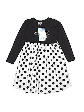 Little King Dress Size 4T