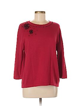 Nikki Pullover Sweater Size M