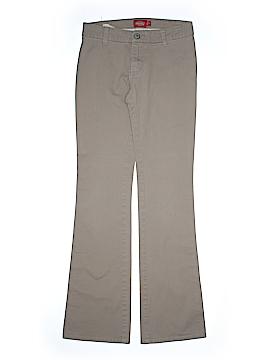 Dickies Khakis Size 0