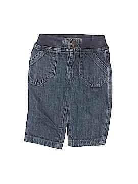 Dkny Baby Jeans Size 6 mo