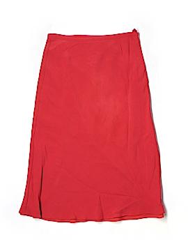 Worth New York Silk Skirt Size 4