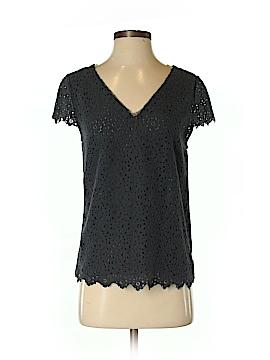 Zadig & Voltaire Short Sleeve Top Size S
