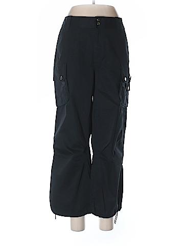 L-RL Lauren Active Ralph Lauren Cargo Pants Size 12
