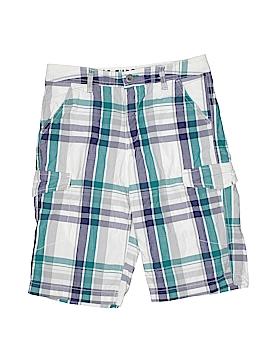 Epic Threads Khaki Shorts Size 14