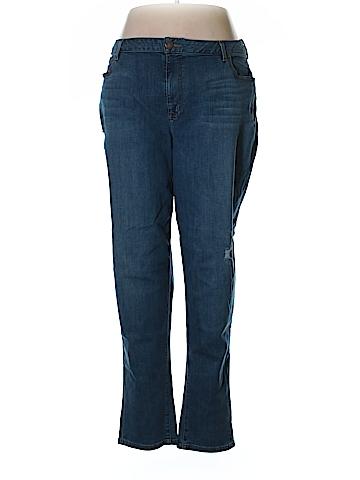Lane Bryant Jeans Size 26 (Plus)