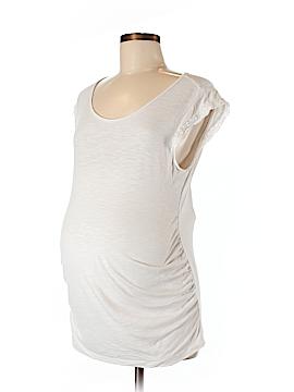 OCTAVIA Maternity Short Sleeve Top Size M (Maternity)