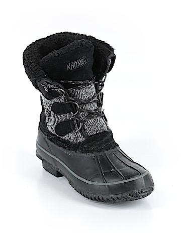 Khombu Boots Size 6
