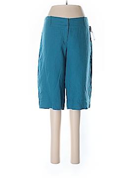Sunny Leigh Linen Pants Size 8