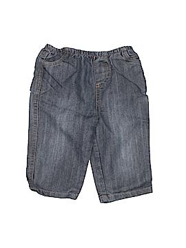 Charlie Rocket Jeans Size 6 mo