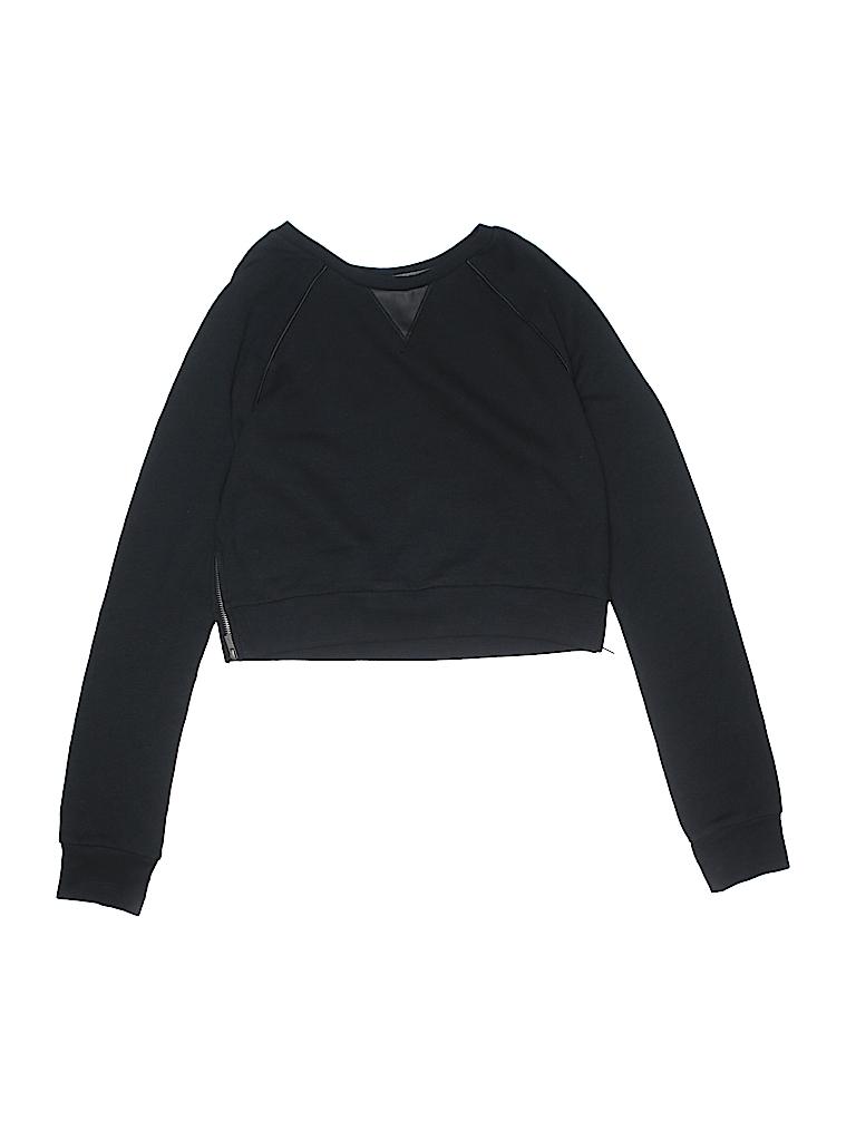 Abercrombie & Fitch Girls Sweatshirt Size X-Small (Youth)