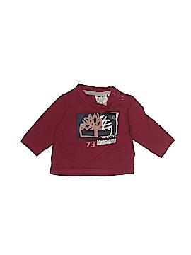 Timberland Long Sleeve T-Shirt Size 0-3 mo